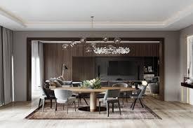 100 Modern Luxury Design Modernluxurydiningroomsets Awesome Decors