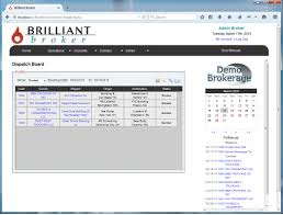 Brilliant Broker | Brilliant Logistics Solutions Dispatch Brilliant Broker Logistics Solutions Driver To Office Fleet Communications Technology Peoplenet Best Trucking Software Isoft Marthandam Development Allways Track Freight Brokering Quickbooks Integration With Trucklogics Truck Accounting Board Image Kusaboshicom Dr Easy Use For And Brokerage Ldboards Page 2 Asset Vision Information Program Free Demo Available