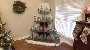 How To Build A Holiday Display Shelf Unit