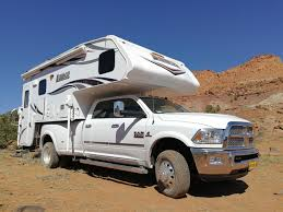 100 Airstream Truck Camper Lance S For Sale 732 S RV Trader