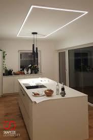 innovative led beleuchtung beleuchtung küche küche licht