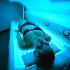 tanning problems with a tanning bed not working in cold weather