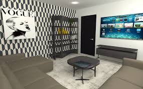 andrea cinema room klassiker wohnzimmer natuzzi