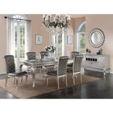 picture of sofia vergara paris chagne 5 pc dining room from