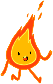 Flame Transparent PNG Pictures