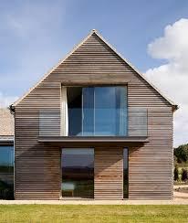 100 Contemporary House Design Renovated From Barn Balcony