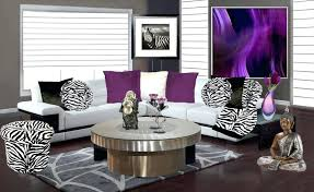 Animal Print Living Room Furniture Zebra Ideas Lovely About Remodel Small