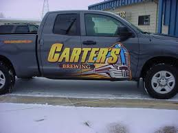 100 Pickup Truck Rear Window Graphics Vehicle Vehicle Wraps Permaletter Sign Co Billings MT