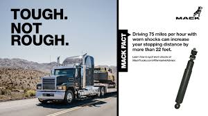 Mack Truck: Fault Codes For Mack Truck