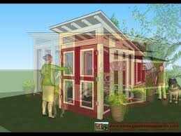 M100u - Free Chicken Coop Plans - How To Build A Chicken Coop ... T200 Chicken Coop Tractor Plans Free How Diy Backyard Ideas Design And L102 Coop Plans Free To Build A Chicken Large Planshow 10 Hens 13 Designs For Keeping 4 6 Chickens Runs Coops Yards And Farming Diy Best Made Pinterest Home Garden News S101 Small Pictures With Should I Paint Inside