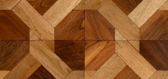 Wooden Parquet Flooring Texture