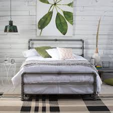Spindle Headboard And Footboard by Iron Headboards Queen