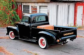 1951 Chevrolet 3100 - Second Time Since '59 - Hot Rod Network ... 1951 Chevrolet Truck Just A Hobby Hot Rod Network 3100 Second Time Since 59 Ebay Chevy No Reserve Rat Patina C10 F100 Truck Maintenancerestoration Of Oldvintage Vehicles Pickup For Sale On Classiccarscom My Classic Garage 6400 Grain Item Dc3945 Sold August 12 Ton Rm Sothebys 1300 Fivewindow The Curry Troys Tractors