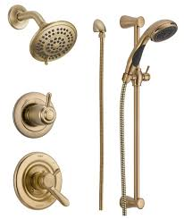 Delta Lahara Faucet Champagne Bronze by Faucet Com Dss Lahara 1701ss In Brilliance Stainless By Delta