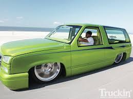1997 Chevy Tahoe - IWey - Silverado Mashup - Truckin' Magazine Pickup 1997 Chevy 1500 Truck Old Photos 9598 Prunner Fiberglass Fenders Baja Pinterest Road 97 Accsories Bozbuz Silverado Lowered Youtube Forums Classifieds Fs 3500 Dually Turbo Diesel Starr Hid Usa Ck 881998 Headlights Starr Chevy K1500 Ls Swapped Carsponsorscom