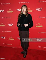 Actress Kate Lyn Sheil Attends Life Itself New York Premiere Based On The Memoir