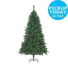Pre Lit Slim Christmas Trees Argos by Pre Lit Nordic Fir Colour Switch Traditional Christmas Tree 6ft