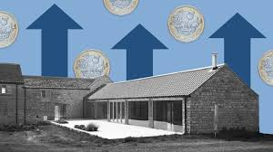 100 Barn Conversion Can I Claim Tax Relief On My Barn Conversion Financial Times