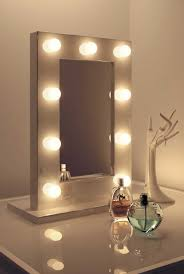 vanity mirror with lights dressing room makeup mirror