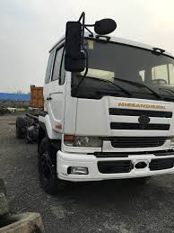 100 Buy Used Semi Trucks Nissan CWB 459 Tractor Units Year 2010 Price 14000 For Sale