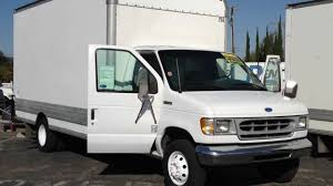 Stock #756 1997 Ford E450 15' Foot Box Truck 101k Miles FOR SALE ... 04 Ford E350 Van Cutaway 14ft Box Truck For Sale In Long Island Mediumduty Diesel Trucks Russells Sales Bridgeton Nj Commercial Vans Utility Paramus Freightliner Straight 2460 Listings Innovate Daimler Hd Video 2011 Chevrolet G3500 Express 12 Ft Box Truck Cargo Van 89 Toyota 1ton Uhaul Used Truck Sales Youtube Trucks For Sale In Trentonnj Used 2010 Mitsubishi Fm 330 For 515859 Isuzu Npr In New Jersey Intertional 4400 On