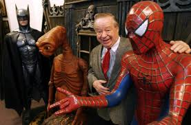 Halloween Warehouse Okc by Halloween Legend Phillip Morris Passes Away