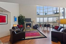 100 Chicago Penthouse Suite IL The At Grand Plaza
