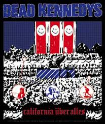 Dead Kennedys Halloween Shirt by Dead Kennedys Halloween