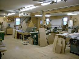 Woodworking Shop Design Tools