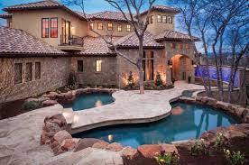 100 Modern Italian Villa Mediterranean Style Home With Modern Styling On Lake Travis