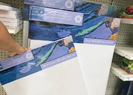 B1G2 Free Canvases, Ribbon & Frames At Michaels! - The Krazy ...