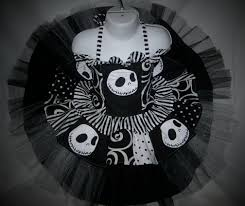 Nightmare Before Xmas Tree Skirt by Nightmare Before Christmas Couture Tulle By Carolinacreationstoo