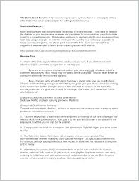 Examples Of Achievements For Resume Summary Students Freshers Example Writing Key