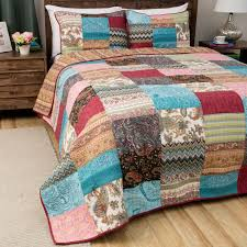 Greenland Home Bedding by Bedroom Sleep Well With Greenland Home Fashions Bedding U2014 Www