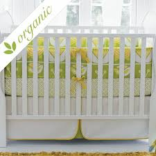 more earth friendly nursery options