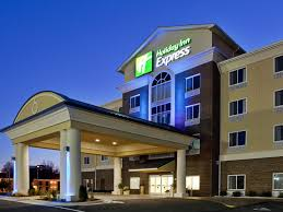 Holiday Inn Express Huntersville Affordable Hotels by IHG