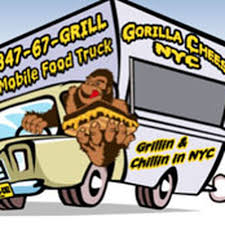 No-Nonsense Gorilla Cheese Truck Hitting The Road Soon - Eater NY Cheese Truck Honest Burgers Marilyn Cadenbach The Grilled Rolls Into New Iv Residence Daily Nexus Wilboutwednesday Ccfm Blog Burger Me A Ldon Meat Free January Havens Crispy Melty To Open Restaurant In Isla Vista Bondadpptit Food Fun To Memphis Say Choose901 This Could Be Best Thing Thats Ever Happened Cheeserie