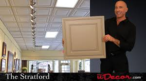 Cutting Genesis Ceiling Tiles by Stratford Ceiling Tiles Youtube