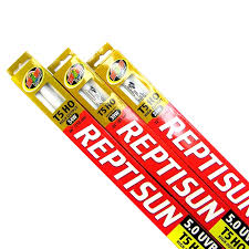 zoo med zoo med reptisun t5 ho 5 0 uvb high output bulbs reptile