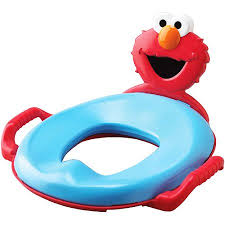 Walmart Potty Chairs For Toddlers by Elmo Potty Seat Toilet Trainer Walmart Com