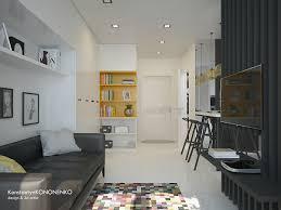 100 500 Square Foot Apartment 5 Designs Under Feet