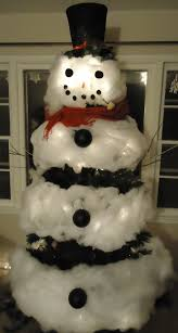 Christmas Tree Disposal Bags Walmart by My Snowman Christmas Tree This Year Holidays Pinterest
