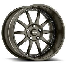 1-piece And Multi-piece Wheels | American Legend Wheels