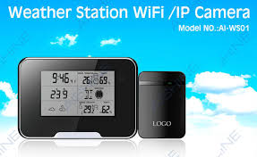 Mini Hidden Camera For Bathroom by Motion Detection Network Security Cctv Ip Camera Weather Station