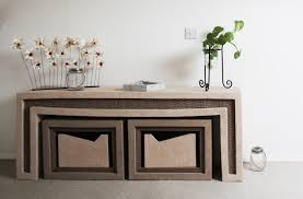 Our Greener Future Turns Food Waste And Cardboard Into Classy Home ... Holly Hunt Home Fniture By Design Designs Ideas Bentley Fnitures Youtube Best 25 Custom Made Fniture Ideas On Pinterest Kid Bedrooms Nate And Jeremiah Before After Photos Hlandale Beach Fl Incredible Lowe39s Store 1 Jumplyco Trendy Office Interior Magazine Uk Luxury Steveb Mesmerizing