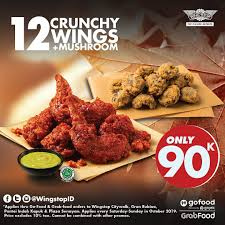 Wingstop Indonesia (@WingstopID) | Twitter Mhattan Hotels Near Central Park Last Of Us Deal Wingstop Promo Code Hnger Games Birthday Sports Addition In Columbus Ms October 2018 Deals Mark Your Calendar For Savings And Freebies Clip Coupons Free Meals At Restaurants Freshlike Uhaul Coupon September Cruise Uk Caribbean Sunfrog December Glove Saver Wdst Restaurant Friday Dpatrick Demon Discounts Depaul University Chicago Get The Mix Discount Newegg Remove Codes Reddit