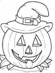 Curious George Coloring Pages Halloween