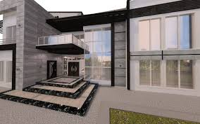 100 Modern Housing Architecture Villa Big Homes Bungalow Pictures Floor Architects