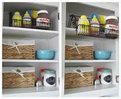 Brilliant Organizing Kitchen Cabinets Beautiful Small Kitchen