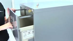 Hon Filing Cabinet Lock Install by How Do I Remove U0026 Install A Lock Core Youtube